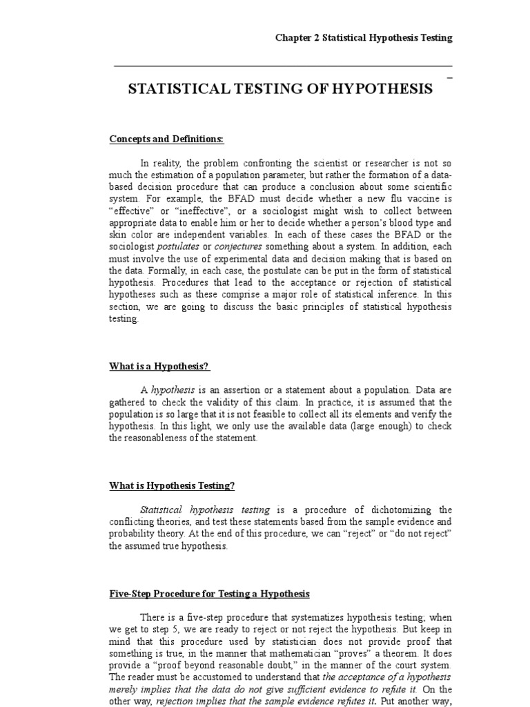 testing statistical hypotheses solution manual