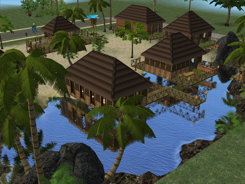 sims 2 castaway stories replacement manual