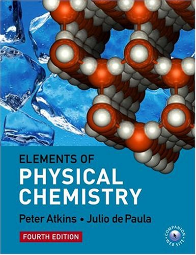 physical chemistry for the life sciences solution manual pdf