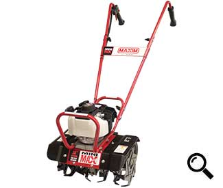owners manual for cricket cultivator with honda engine