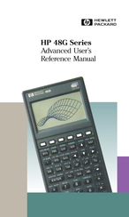 hp 3245a command reference manual