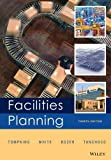 facilities planning tompkins solution manual 4th