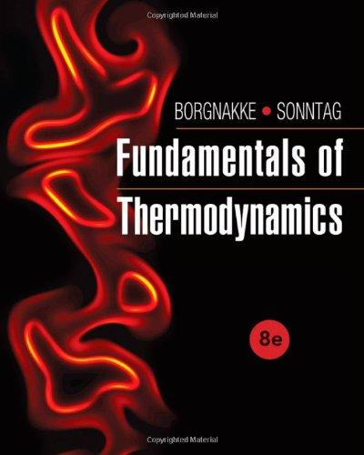 thermodynamics an engineering approach 8th edition solution manual